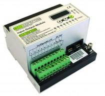 ECO-IOM-0108 - Input-Output
