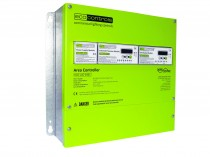 ECO-LAC-6401 Left View - Area Controller