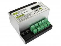 ECO-RCM-0504 Left - Relay Contact Module